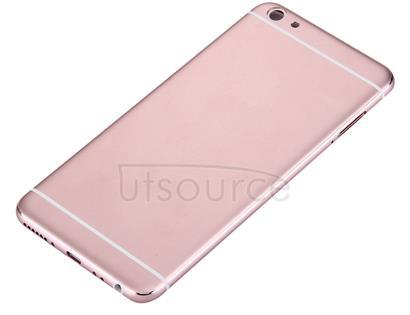 Vivo X7 Battery Back Cover(Rose Gold)