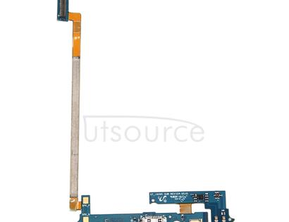 Charging Port Flex Cable  for Galaxy S4 Active / i9295
