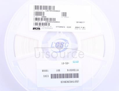 Murata Electronics LQG15HS2N2B02D