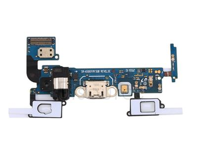 for Galaxy A500F / A500Y Charging Port Flex Cable