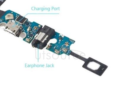 Charging Port Flex Cable for Galaxy Note 5 / SM-N920A
