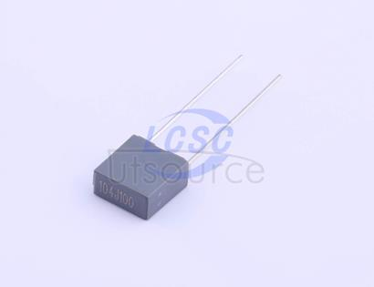 FARATRONIC C242A104J20C000