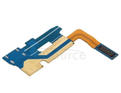 Mobile Phone Tail Plug Flex Cable for Galaxy Note II / N7100