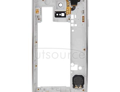 OEM Version LCD Middle Board with Button Cable For Galaxy S5 / G900