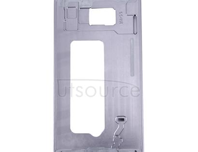 Middle Frame Bezel for Galaxy S7 / G930(Grey)