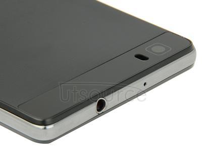 Huawei P8 Lite Full Housing Cover (Front Housing LCD Frame Bezel Plate + Battery Back Cover)(Black)