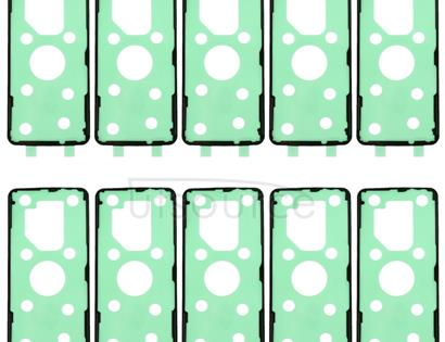 10 PCS for Galaxy S9+ Back Rear Housing Cover Adhesive