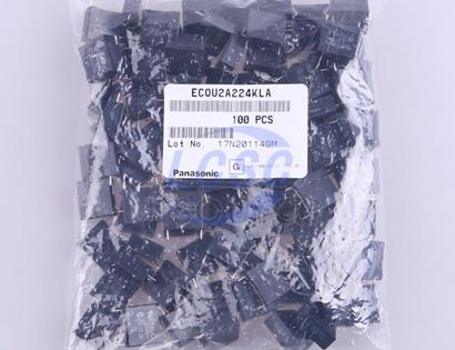 PANASONIC ECQU2A224KLA