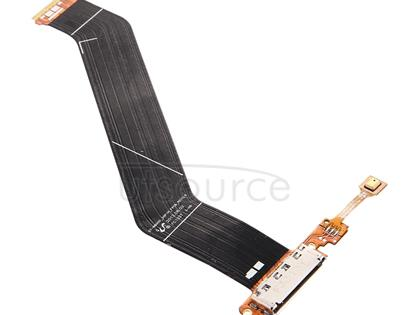 High Quality Tail Plug Flex Cable for Galaxy Note (10.1) / N8000 / P7500