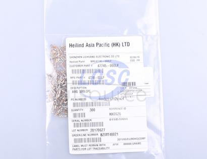 Amphenol ICC 47745-000LF