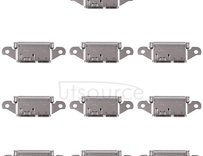 10 PCS Charging Port Connector for Galaxy S5
