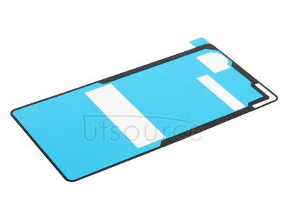 Battery Back Cover Adhesive Sticker for Sony Xperia Z3 Compact / Z5803 / Z5833