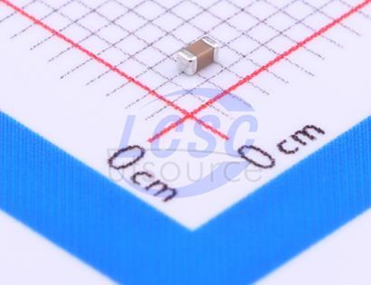 Murata Electronics GRM188R71H332KA01D(50pcs)