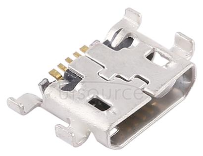 10 PCS Charging Port Connector for Huawei Honor V9 Play
