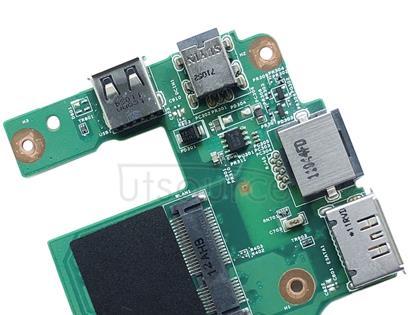 USB Charger Board DC Jack Board LAN Board DG15 IO Power Board 09697-1 for Dell Inspiron 15R N5010