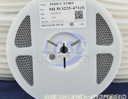 Meled Industrial MLW3225-471(F)