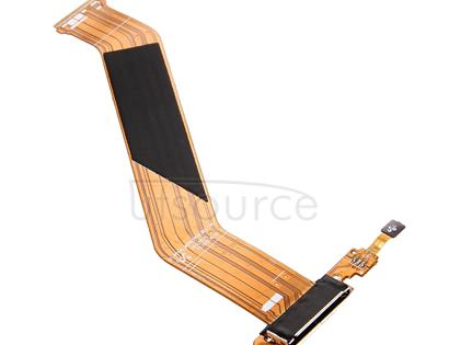 High Quality Version Tail Plug Flex Cable for Galaxy Tab 2 (10.1) / P5100