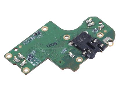 Earphone Jack Board with Microphone for OPPO A73