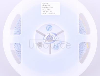 EMTEK HSC0805-R12J-T