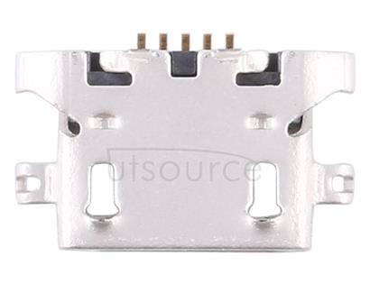 10 PCS Charging Port Connector for Huawei Y625