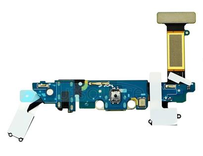 Charging Port Flex Cable Ribbon for Galaxy S6 / G920T