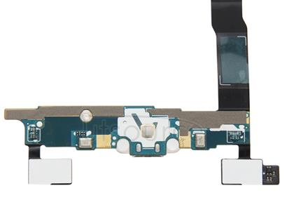Charging Port Flex Cable for Galaxy Note 4 / N910V