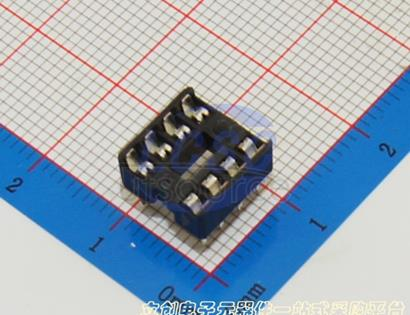CONNFLY Elec DS1009-08AT1NX-0A2(20pcs)