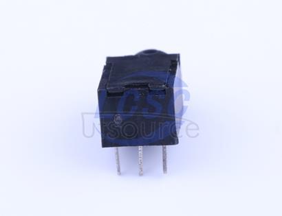 Boom Precision Elec DCConnector/DC-003A 3.5Jacks 1.3mm
