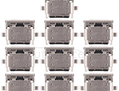 10 PCS Charging Port Connector for Huawei Nova 2 Plus