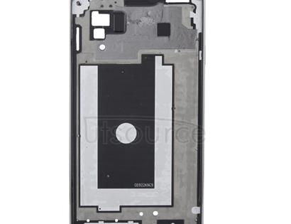 LCD Middle Board with Home Button Cable for Galaxy Note 3 / N9005(Black)