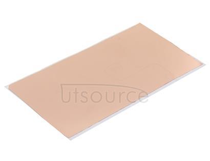 10 PCS Rear Housing Adhesive for Galaxy E7 / E700