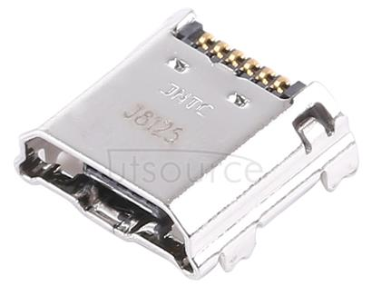 10 PCS Charging Port Connector for Galaxy Tab 4 7.0 3G / T231