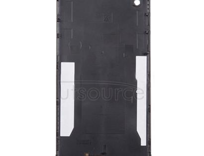 Back Housing Cover  for HTC Desire 816(Black)