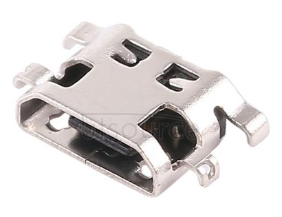 10 PCS Charging Port Connector for Huawei G7 Plus
