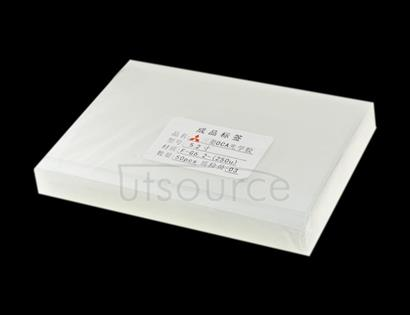 50 PCS OCA Optically Clear Adhesive for Huawei P9