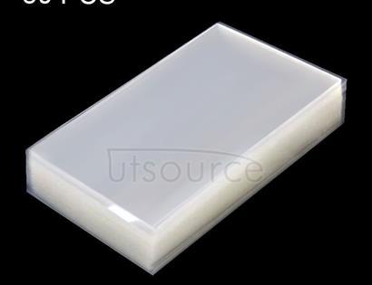 50 PCS OCA Optically Clear Adhesive for Huawei Honor V8