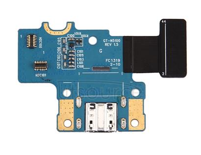 Original Tail Plug Flex Cable for Galaxy Note 8.0 / N5100