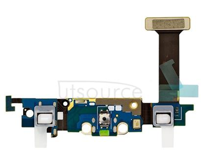 Charging Port Flex Cable Ribbon for Galaxy S6 edge / G925V
