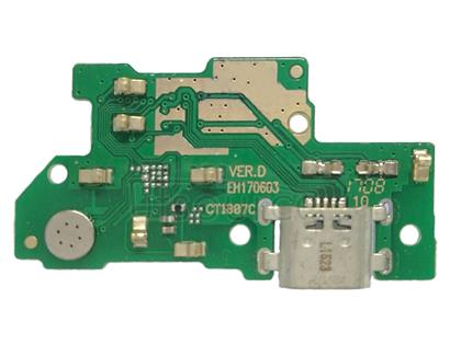 Charging Port Board for Huawei Y7