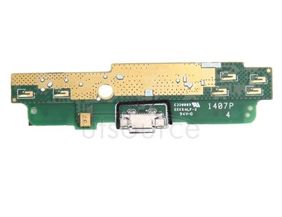 Charging Port Flex Cable  Parts for Nokia Lumia 1320