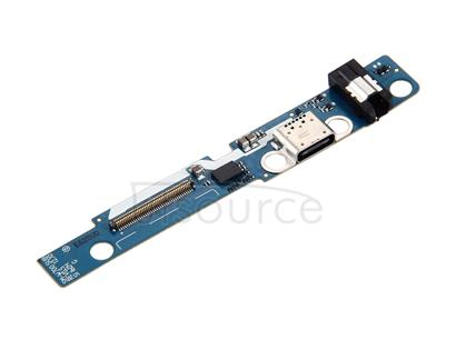 Charging Port & Headphone Jack Board for Galaxy TabPro S 12 inch / W700