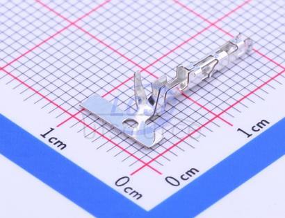 TE Connectivity 106529-2