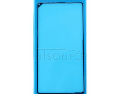 Rear Housing Frame Adhesive Sticker for Sony Xperia Z1 / L39h