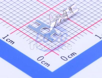 JST Sales America SPND-002T-C0.5