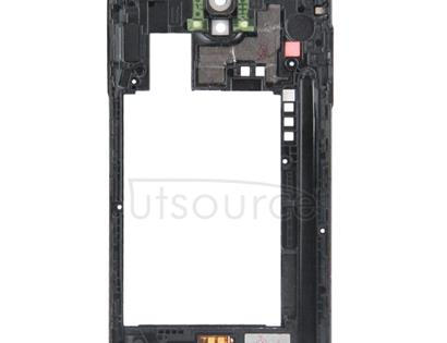Full Housing Faceplate Cover for Galaxy Note 3 / N900A