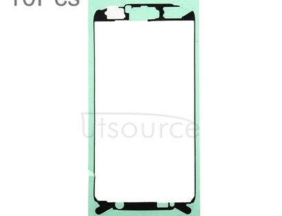 10 PCS Front Housing Adhesive for Galaxy S6 / G920F