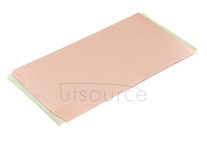 10 PCS Rear Housing Adhesive for Galaxy A5 / A500