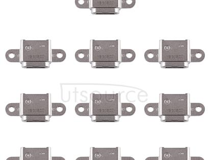 10 PCS Charging Port Connector for Galaxy S5 Mini