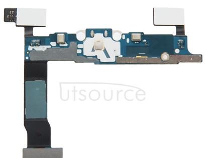 Charging Port Flex Cable for Galaxy Note 4 / N910T
