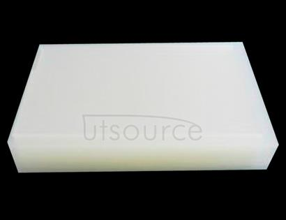50 PCS OCA Optical Clear Adhesive Double Side Sticker Glue 175um Thick For iPhone 4 & 4S LCD(Transparent)